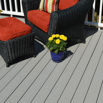 Composite Decking | Deck Railing & Fencing | Veranda