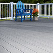 Veranda Capped Composite Decking