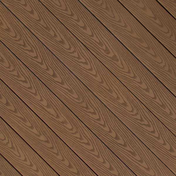 Trex Decking Colors >> Veranda Capped Composite Decking