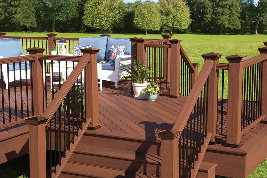 Pvc Railings For Porch
